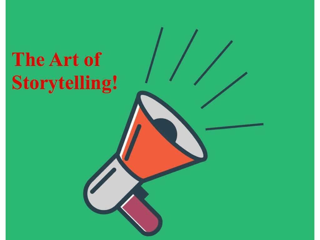 The Art of Storytelling: How to Think Like Yuval Noah Harari