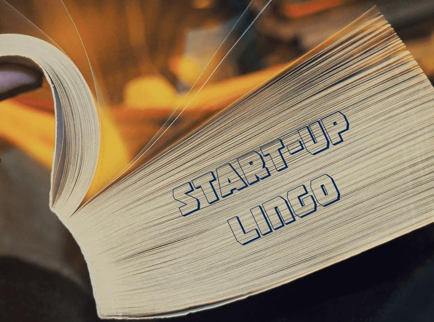 startup-lingo