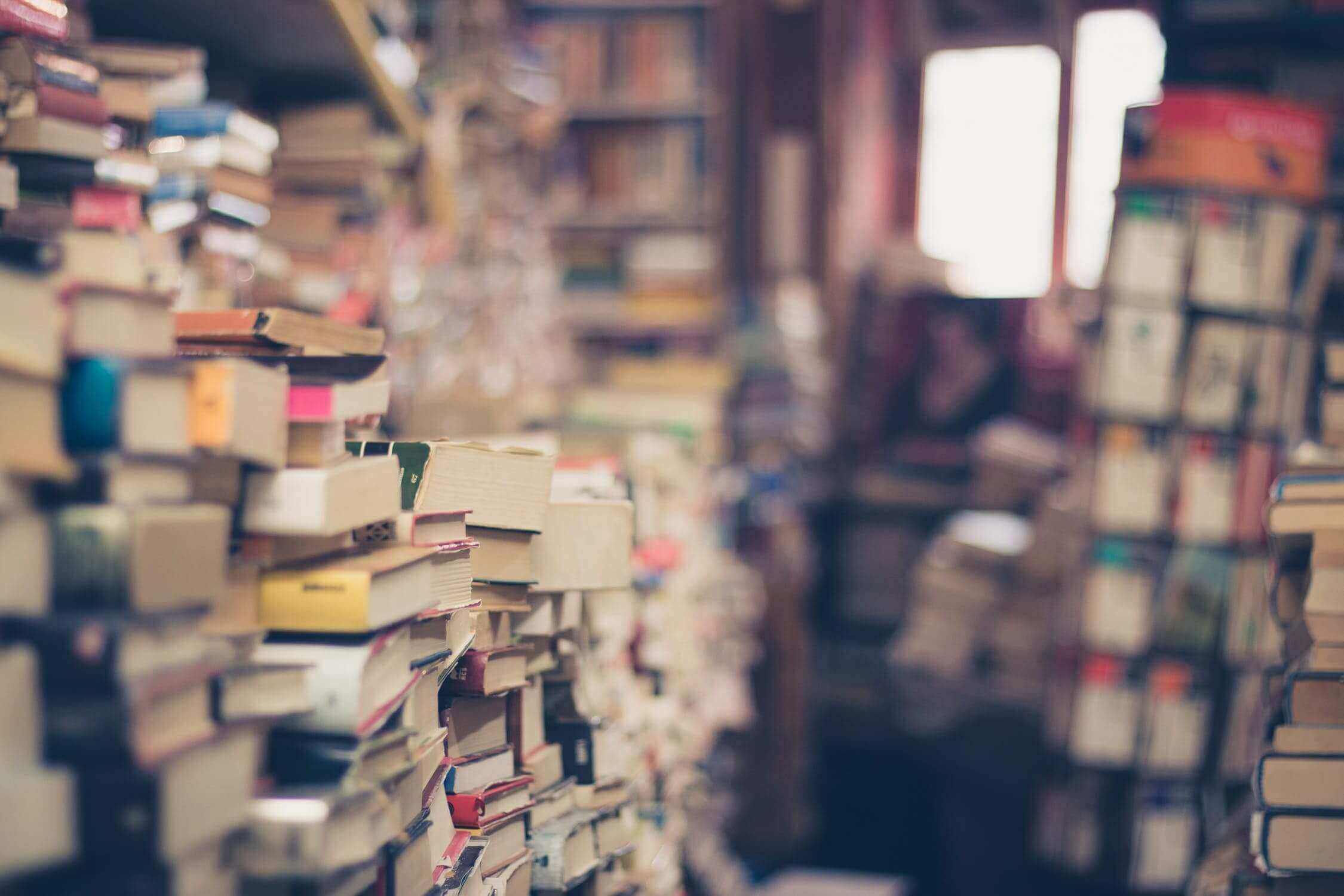 books-decision-making-business
