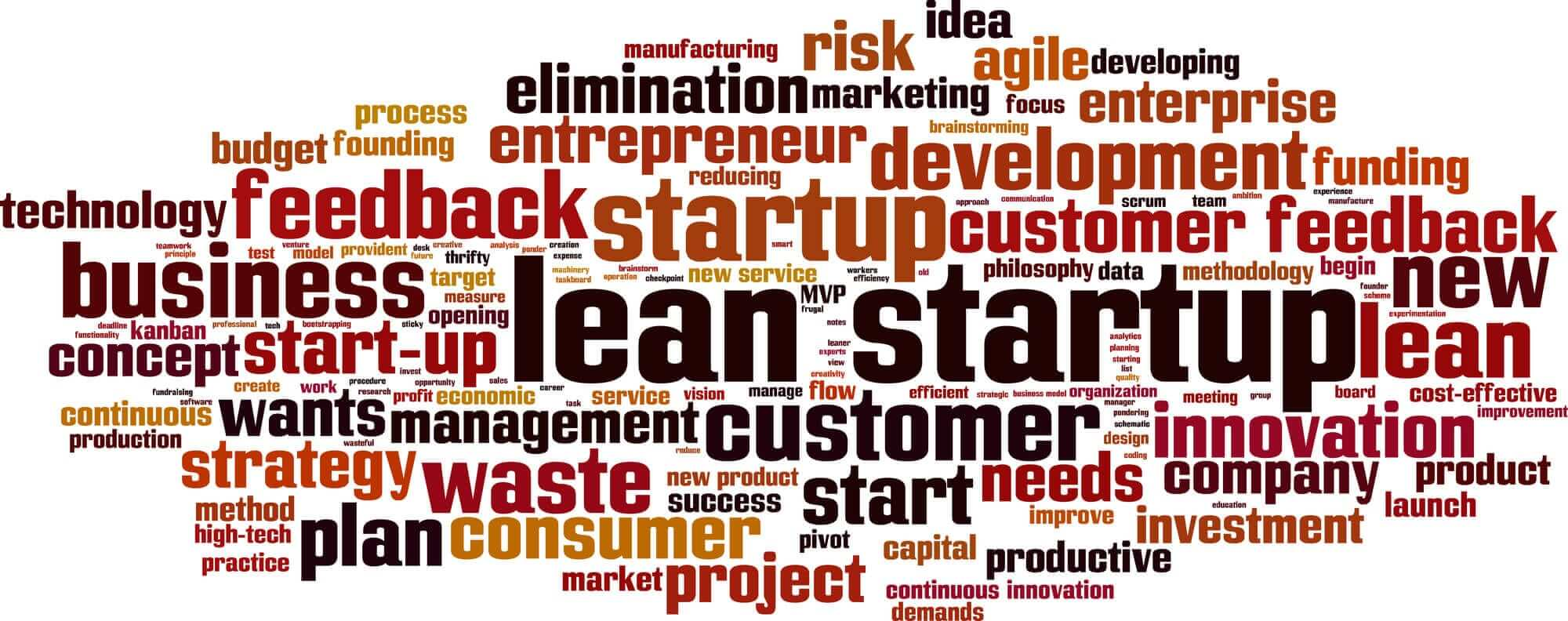 What Is a Lean Startup Canvas? Lean Startup Canvas Explained