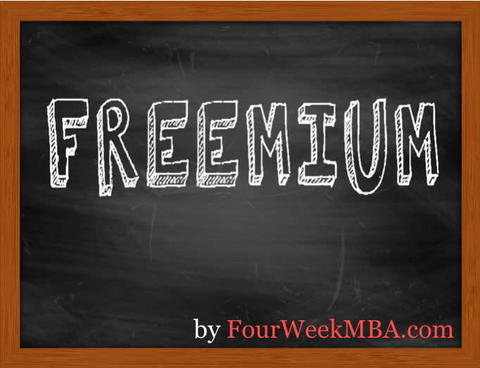 freemium-business-model