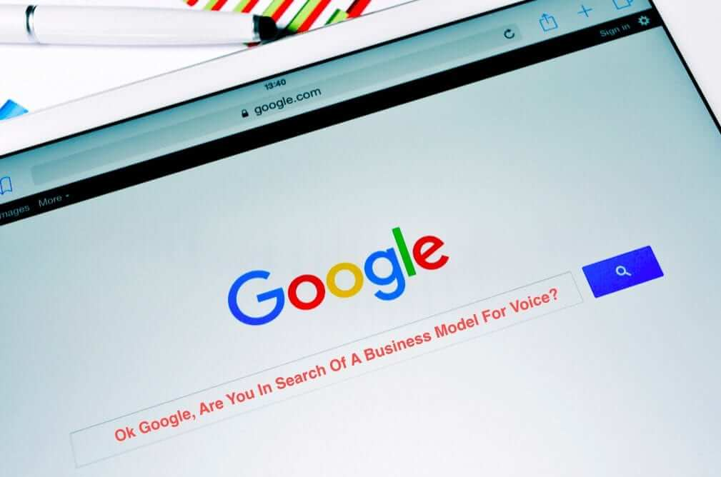 new-business-models-voice-search