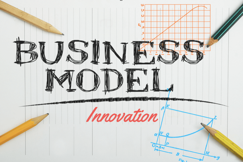 Why Innovation In Business Is About Business Modeling