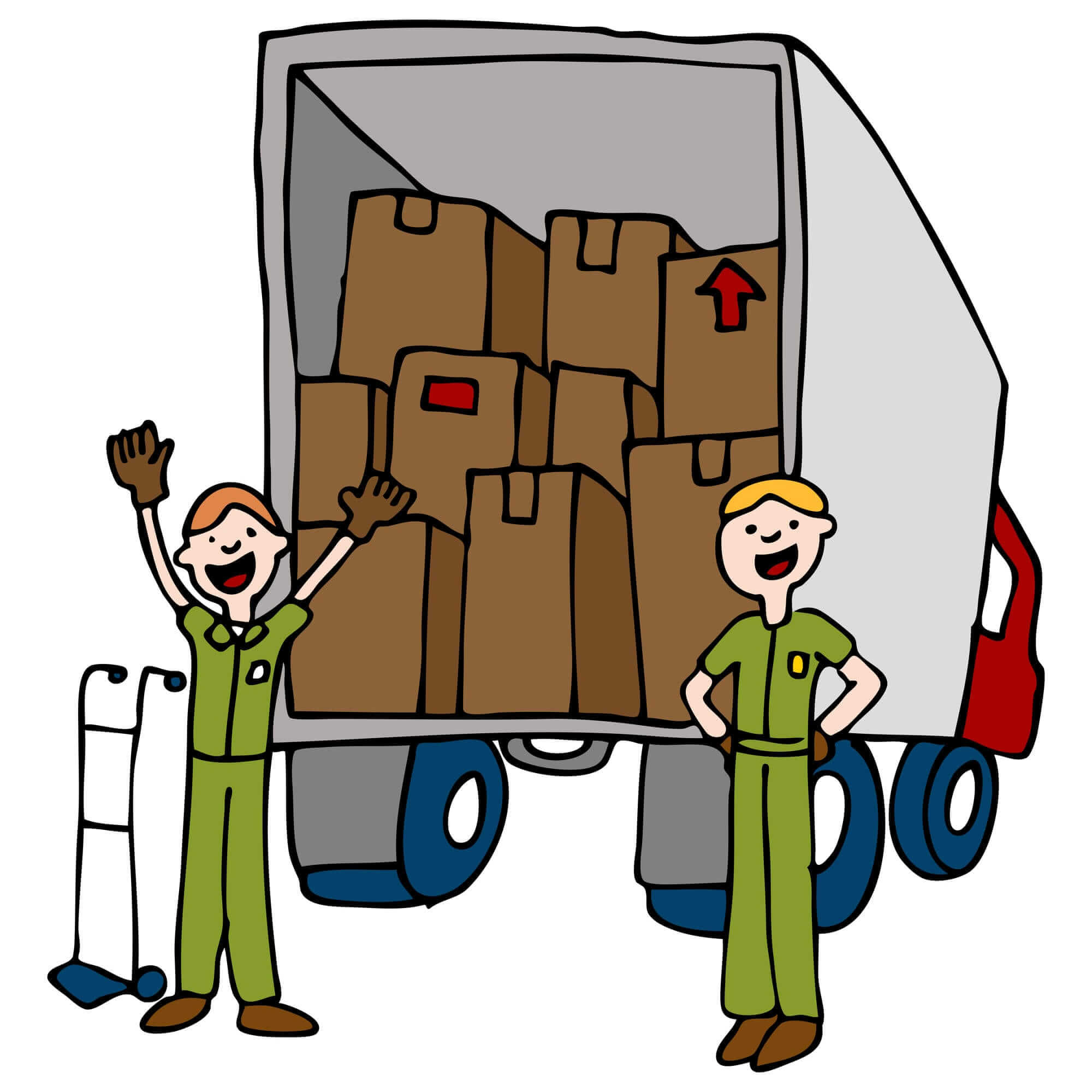 How To Start A Moving Company From Scratch