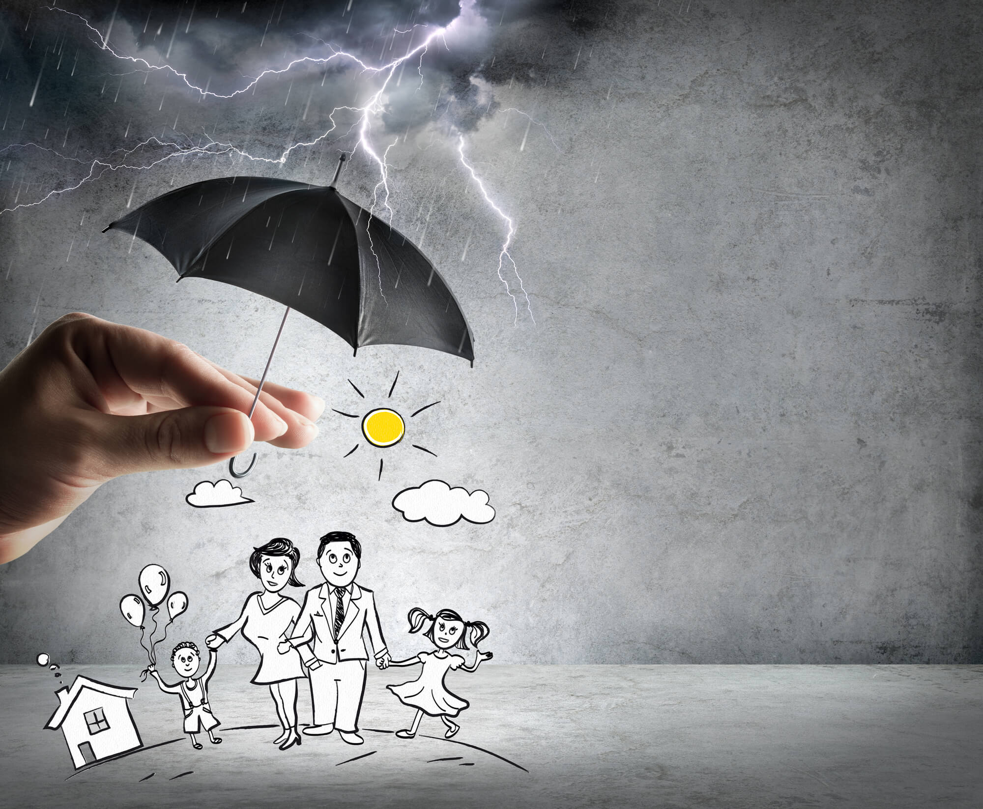 How To Bring Your Insurance Business Model Online [Case Study]